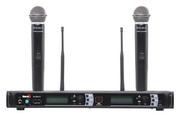 Продам  радиомикрофоны Biema UHF2588 II